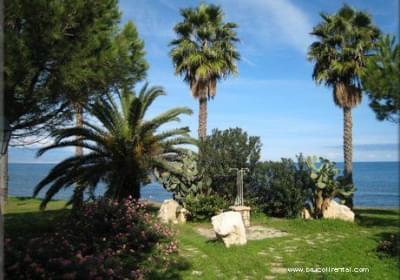 Casa Vacanze Baia dei Turchi